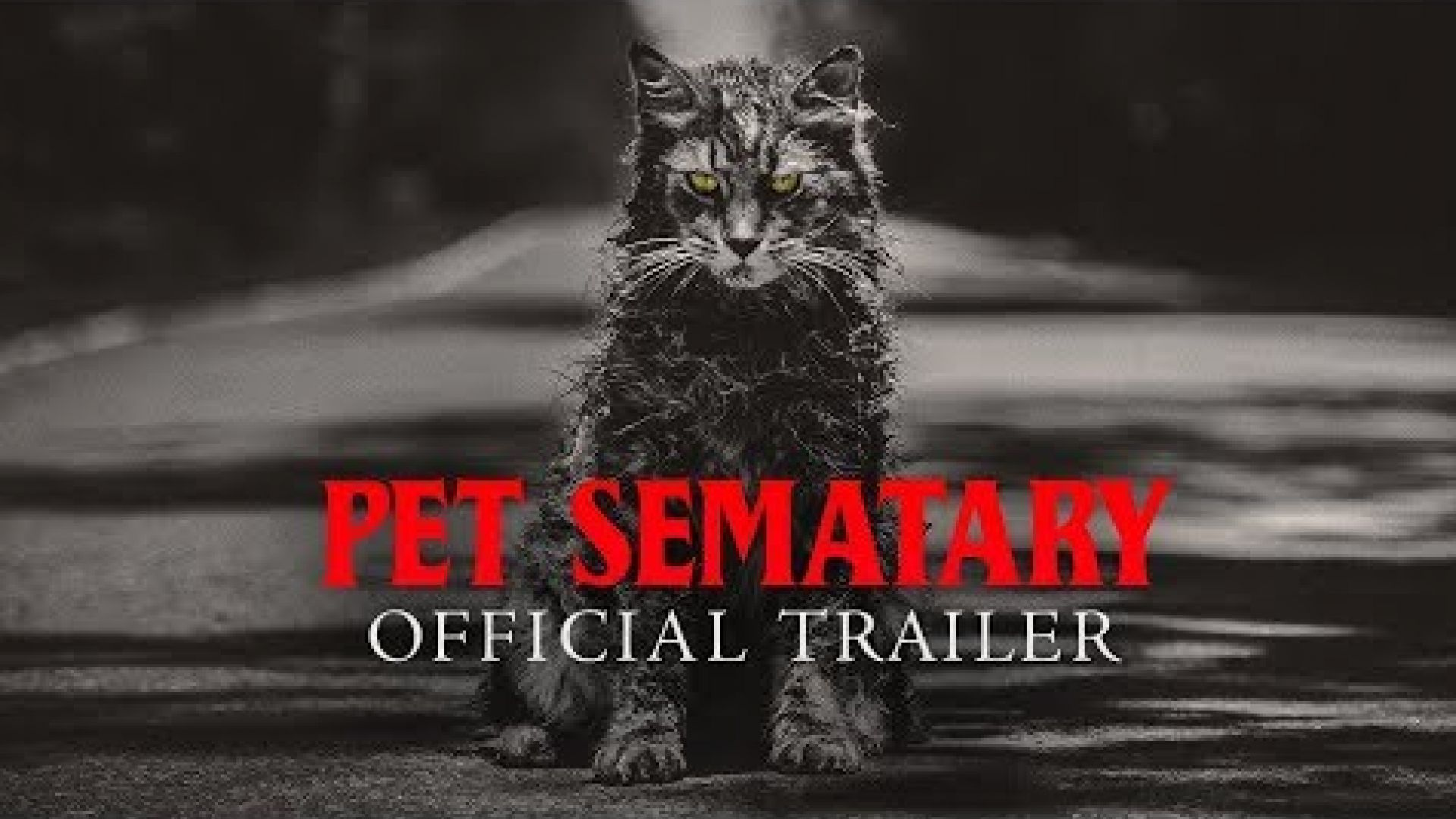 'Pet Sematary' Trailer 2 - Paramount Pictures