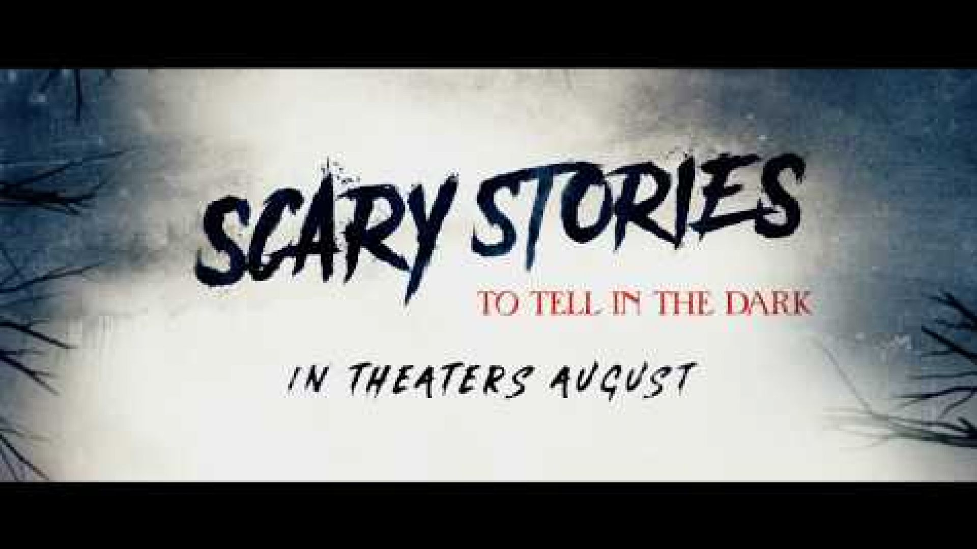 'Scary Stories To Tell In The Dark' - Big Toe