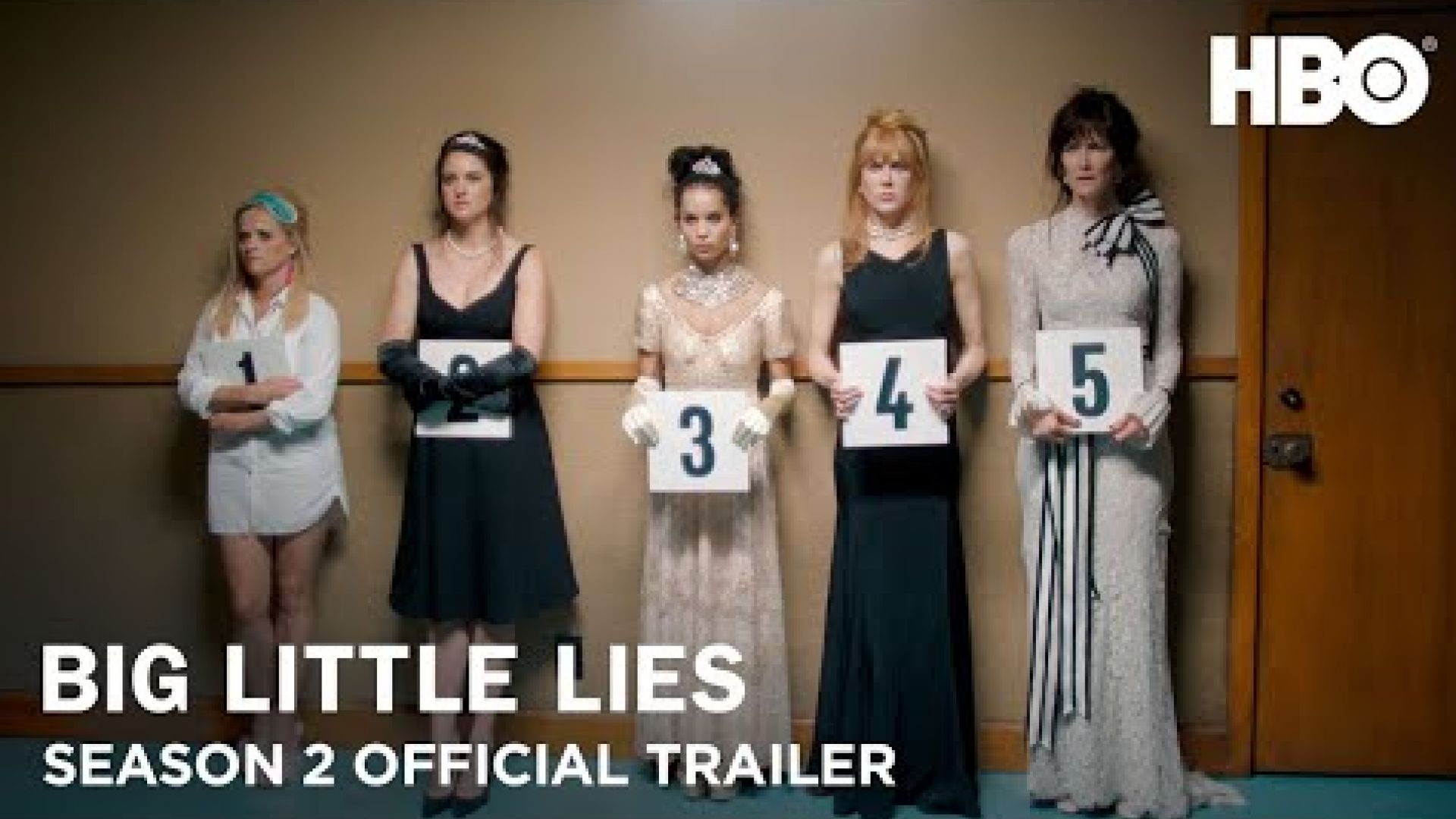 Big Little Lies: Season Trailer
