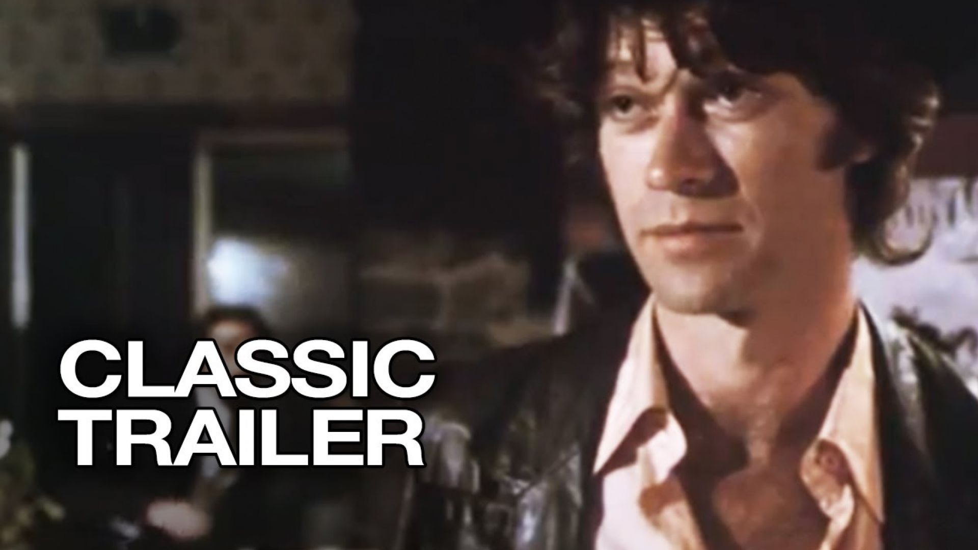'The Last Waltz' (1978) trailer