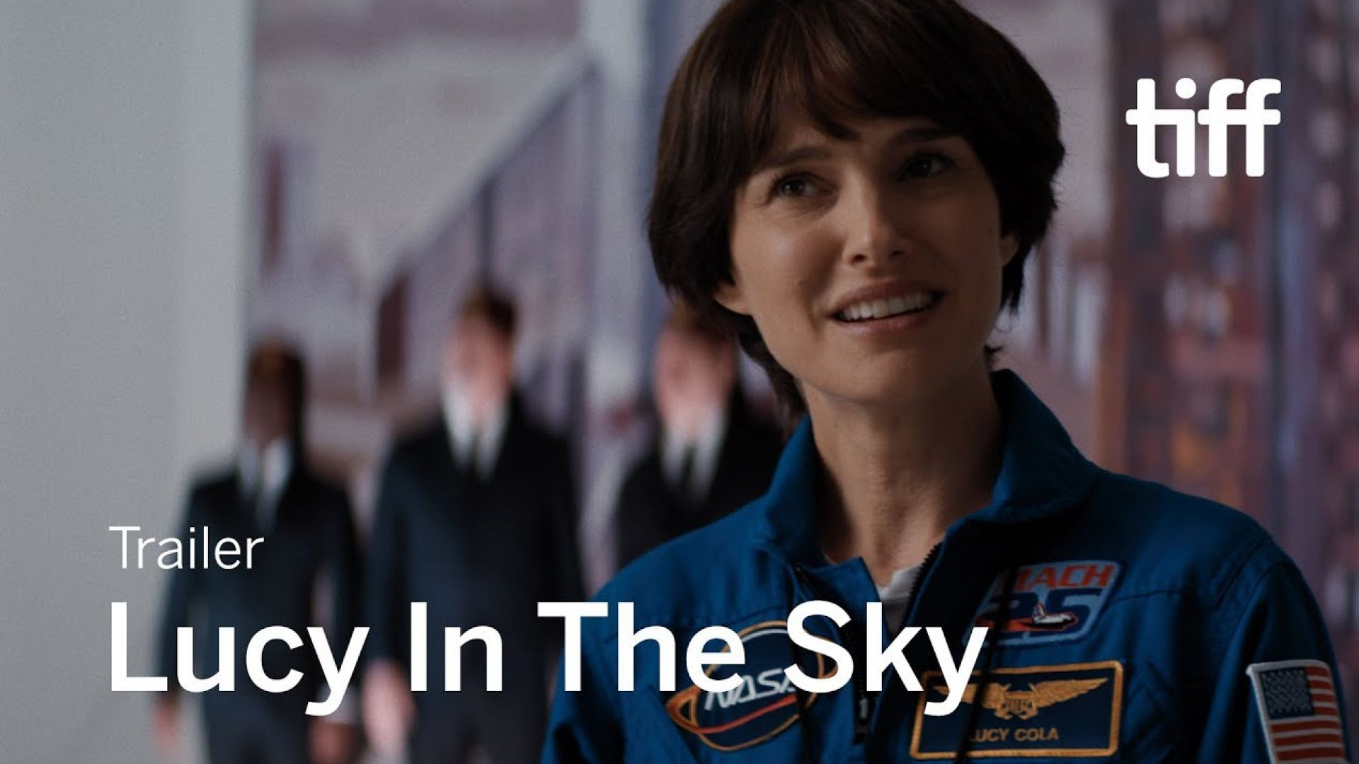 'Lucy in the Sky' trailer