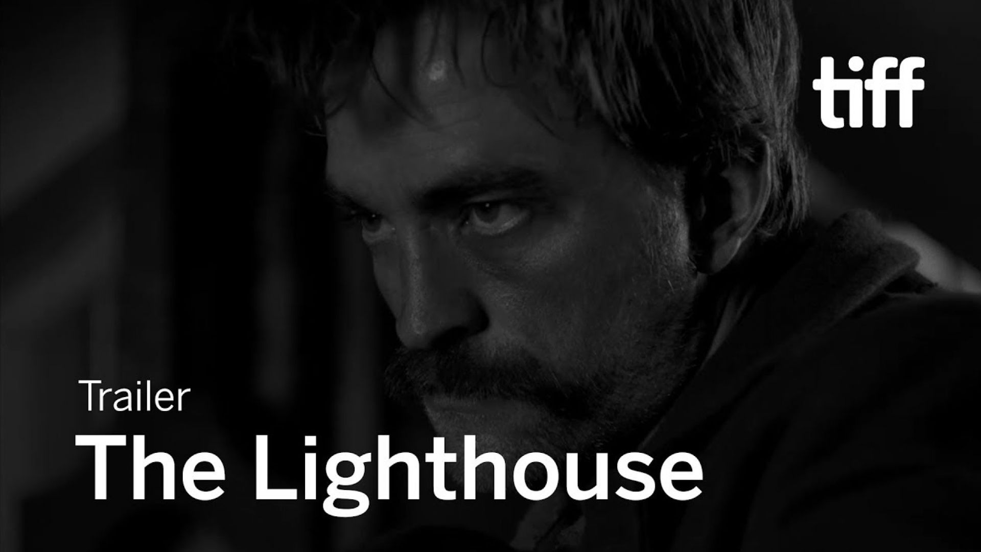 'The Lighthouse' trailer