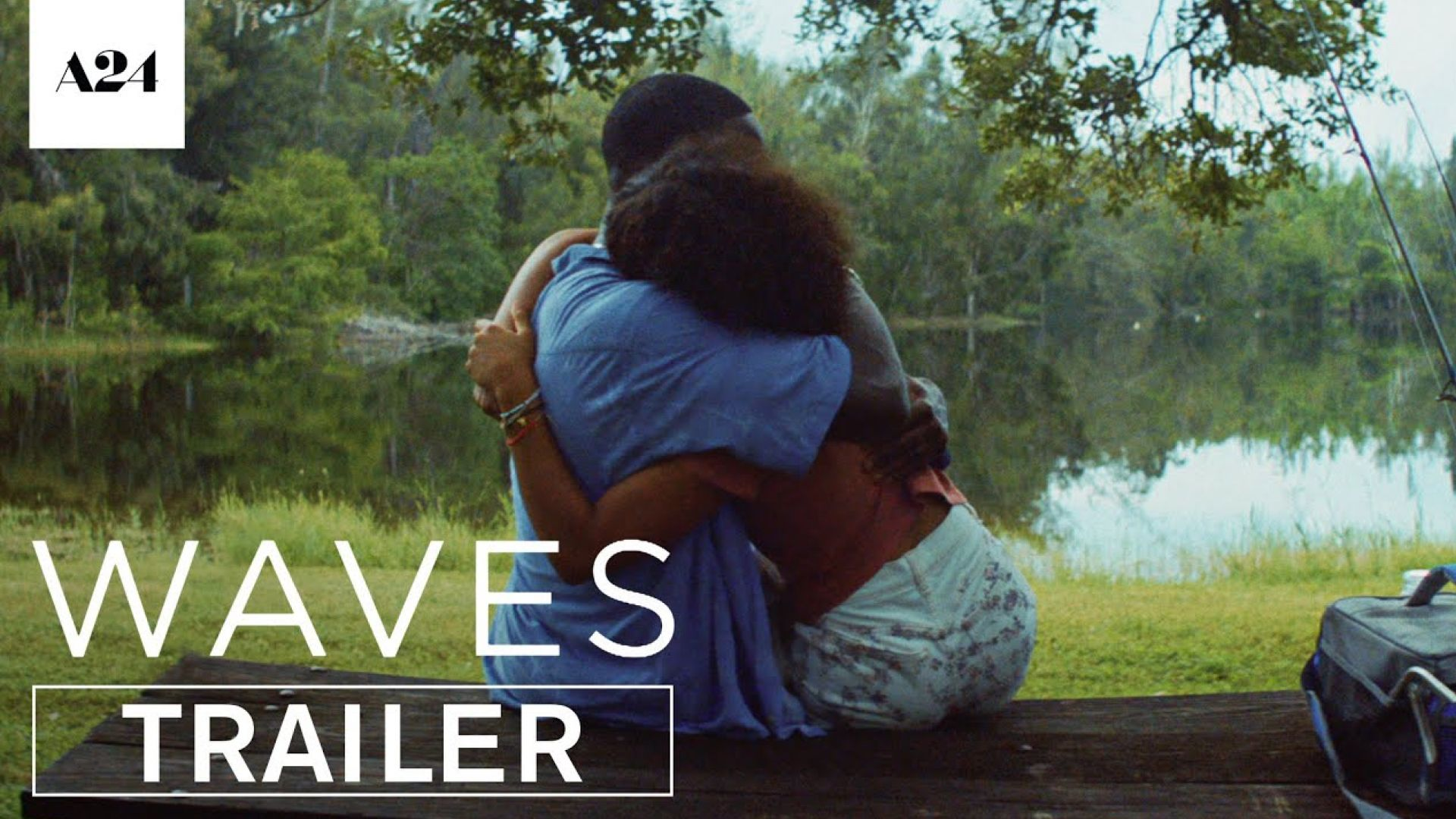 'Waves' trailer