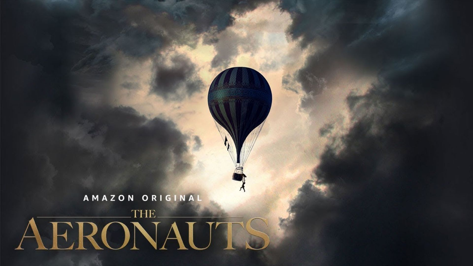 'The Aeronauts' trailer