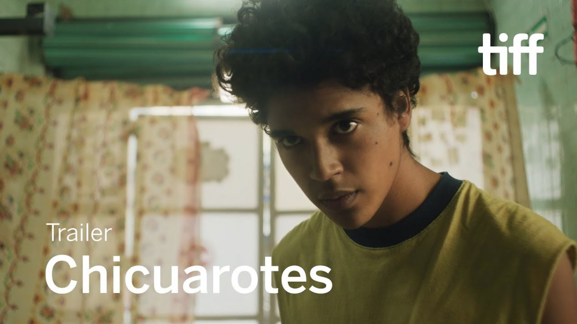 'Chicuarotes' trailer