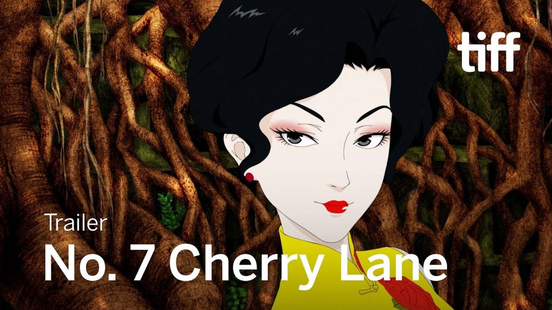 'No. 7 Cherry Lane' trailer