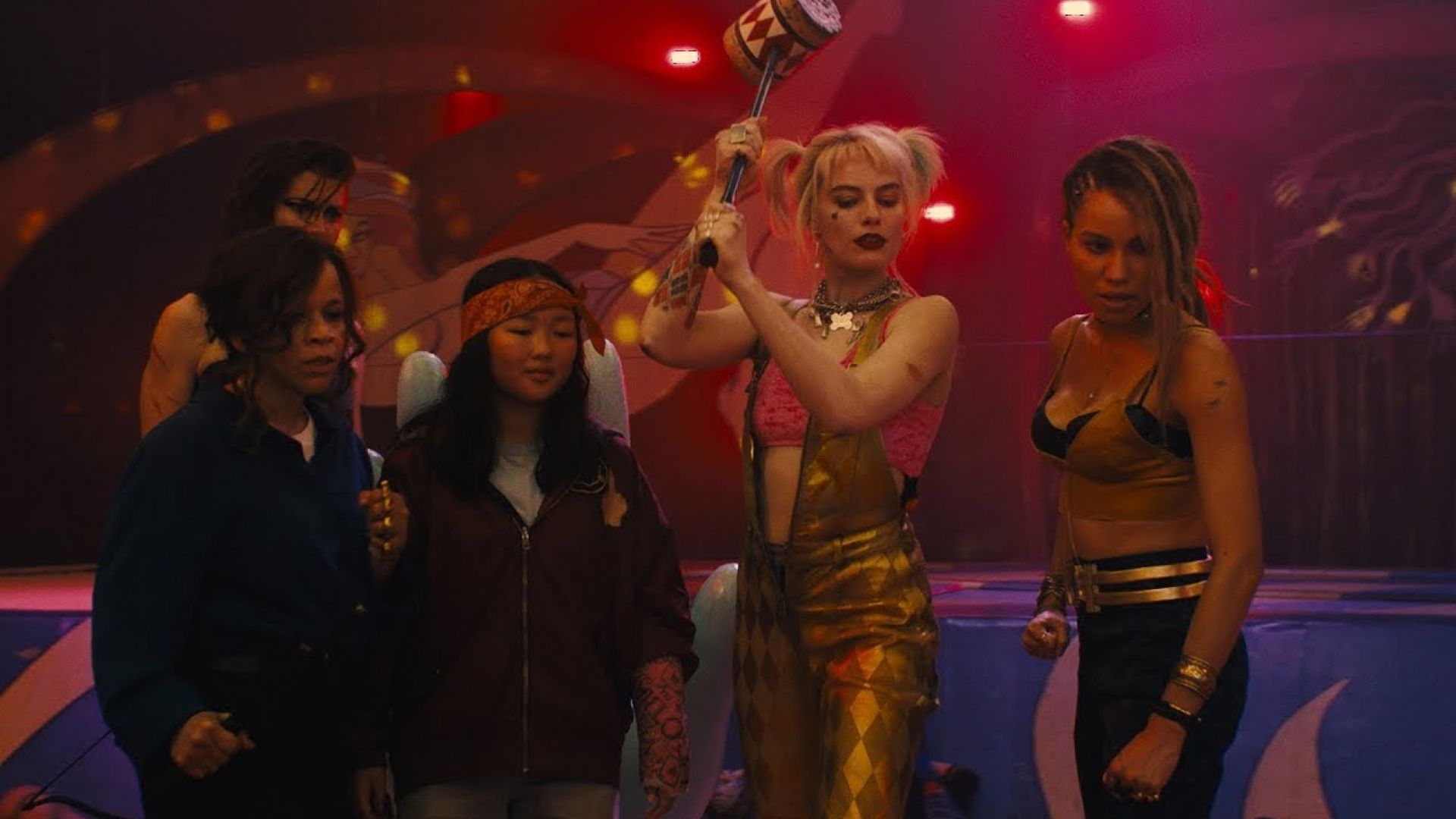 'Birds of Prey' | In theaters February 7, 2020