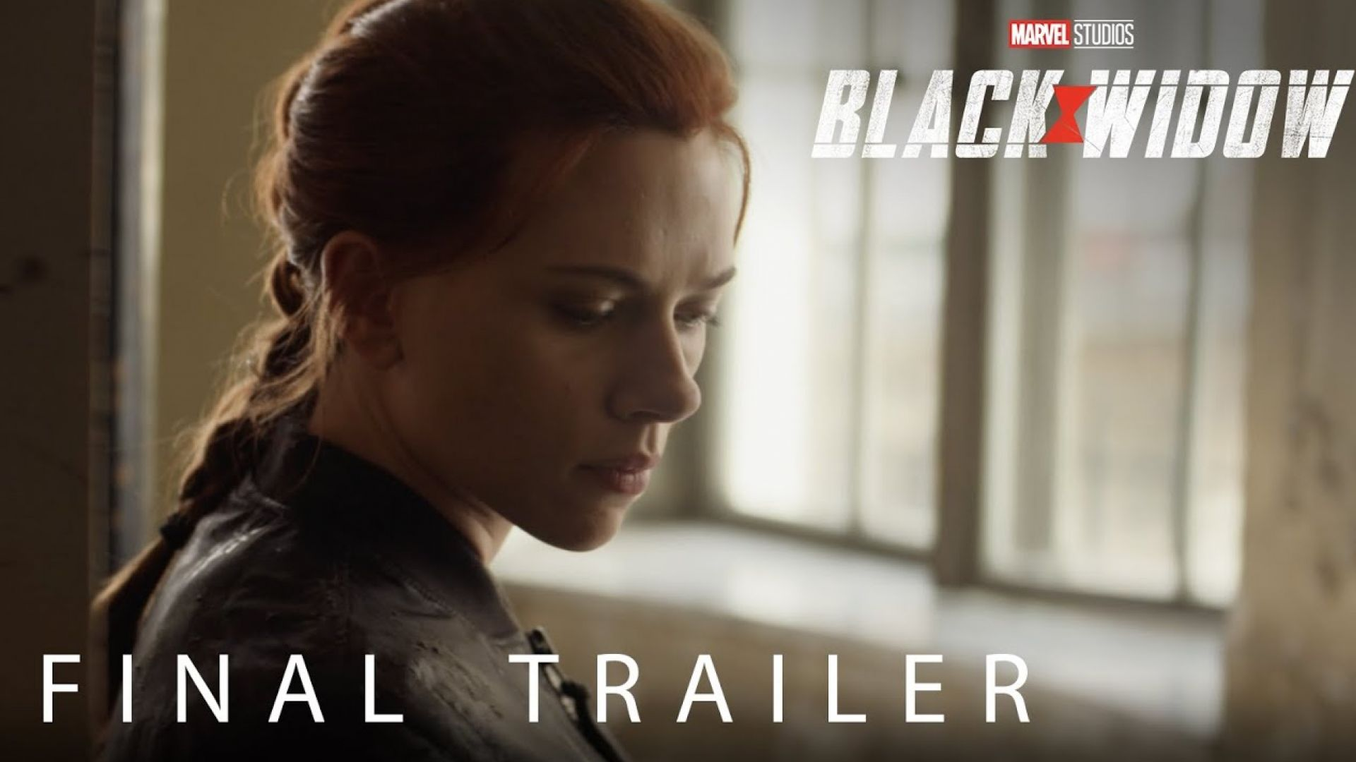 Marvel's Final 'Black Widow' Trailer Reveals Taskmaster, R