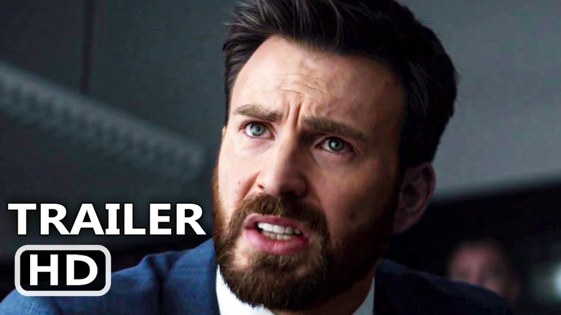 'Defending Jacob' trailer with Chris Evans (Apple TV)