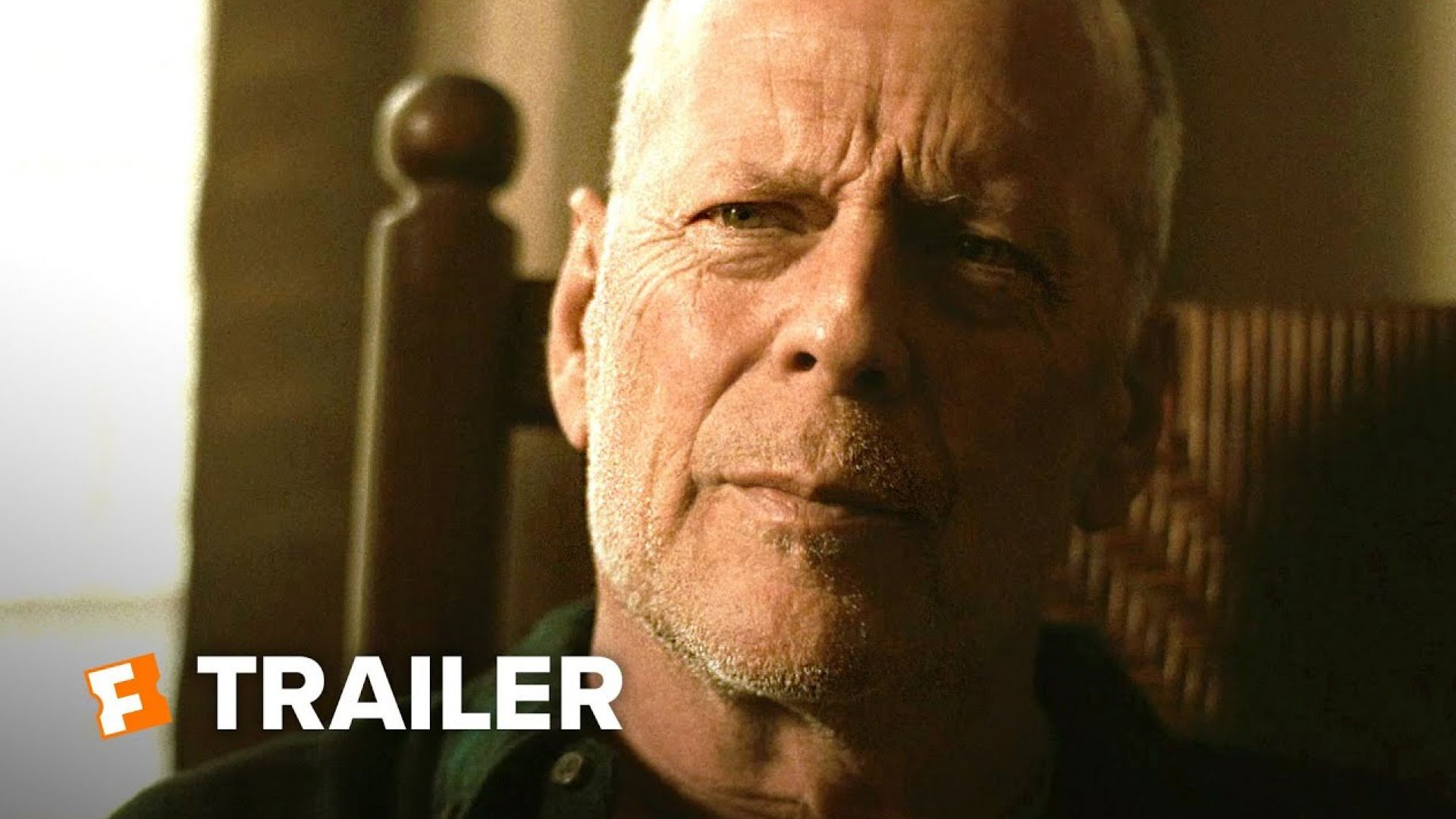 'Survive the Night' trailer with Bruce Willis