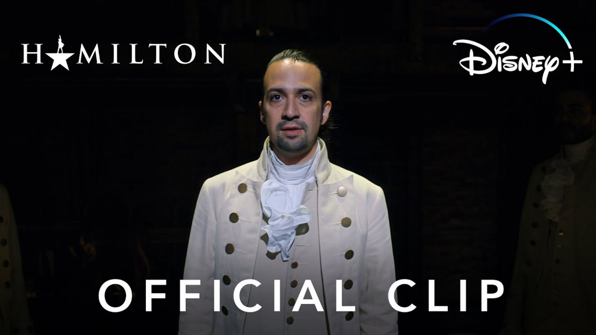 'Hamilton' Clip - July 3, Disney+