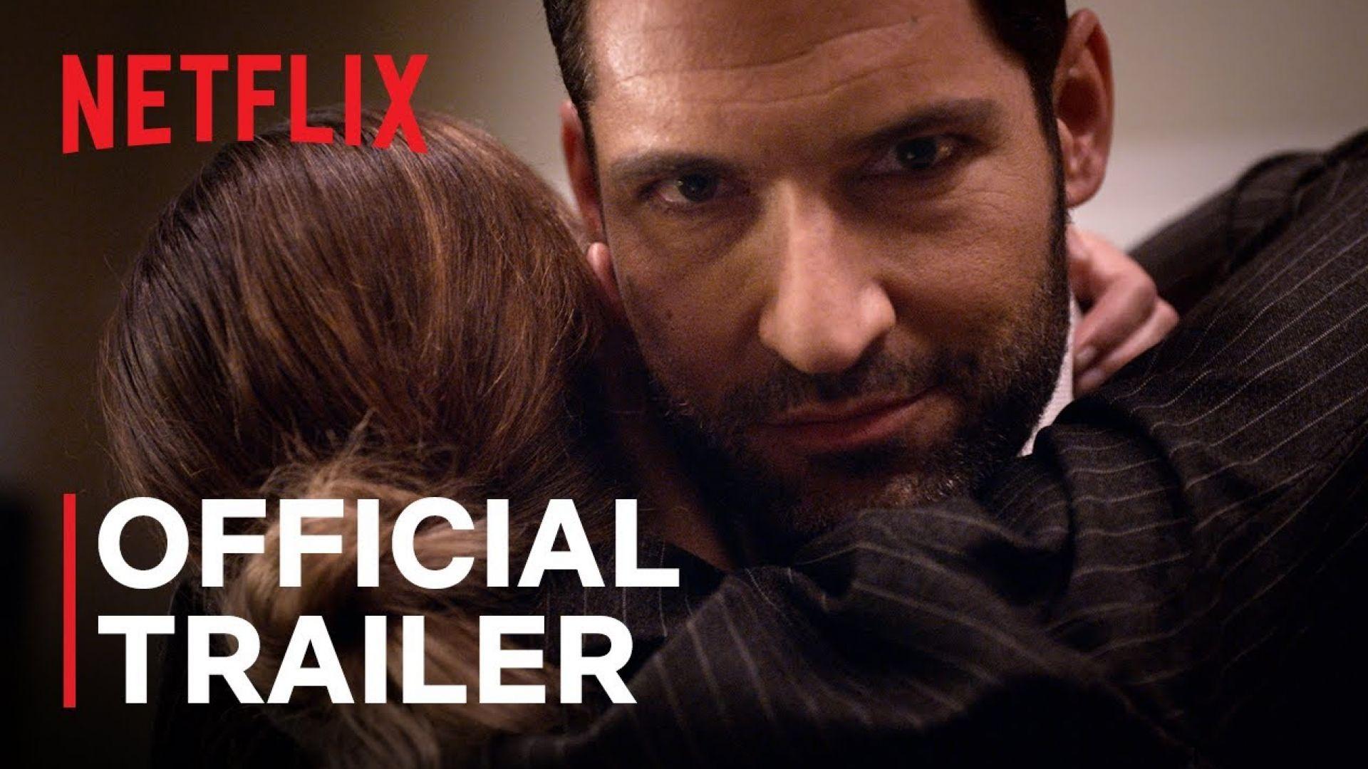 'Lucifer' Season 5 Trailer