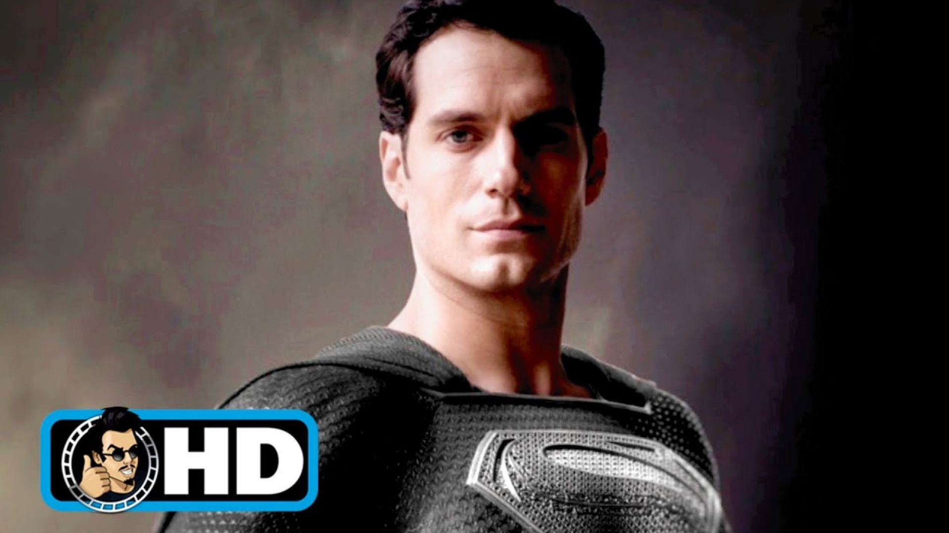 Black Suit Superman clip from the Snyder Cut