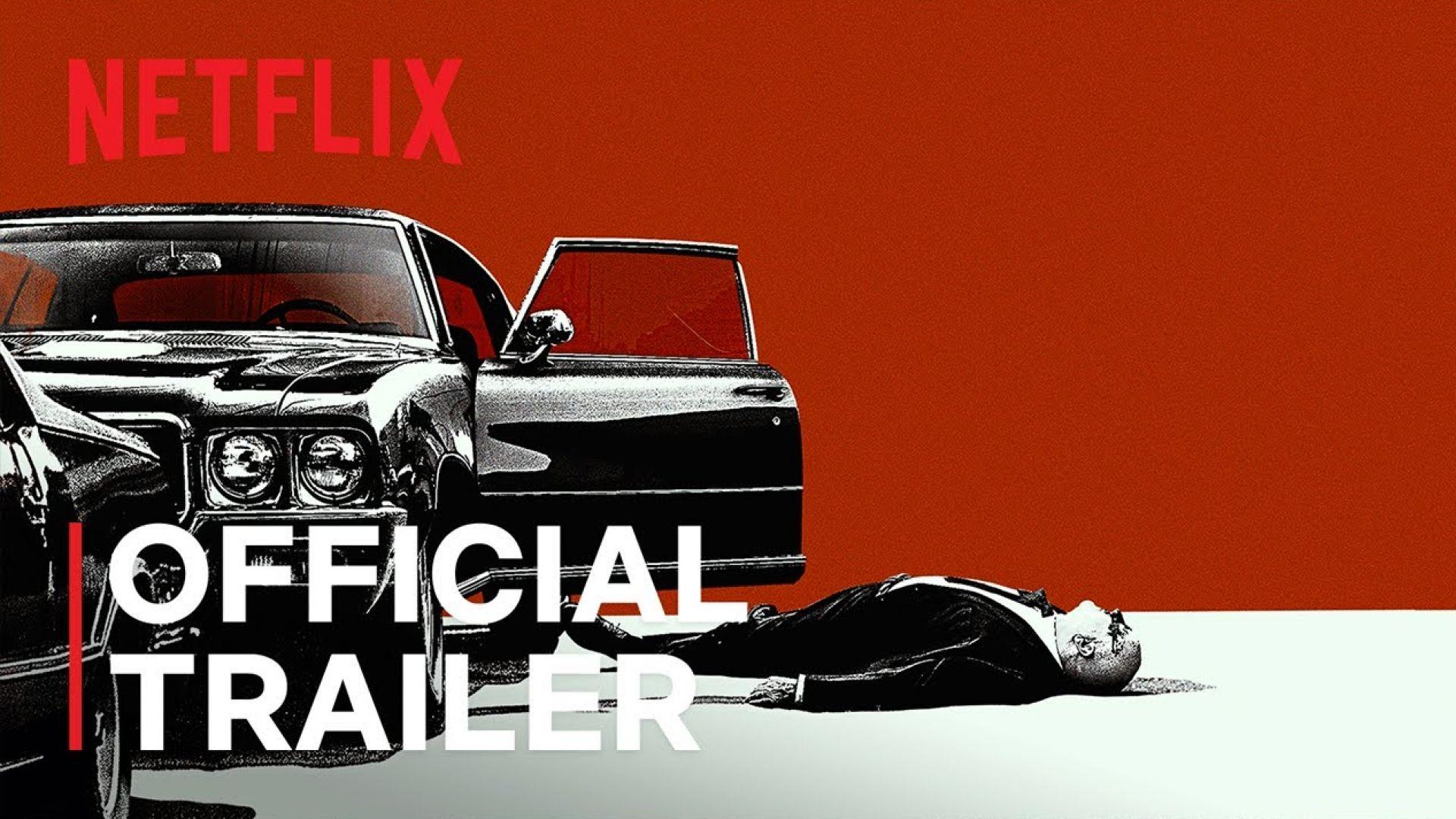 'Fear City: New York vs. The Mafia' Trailer