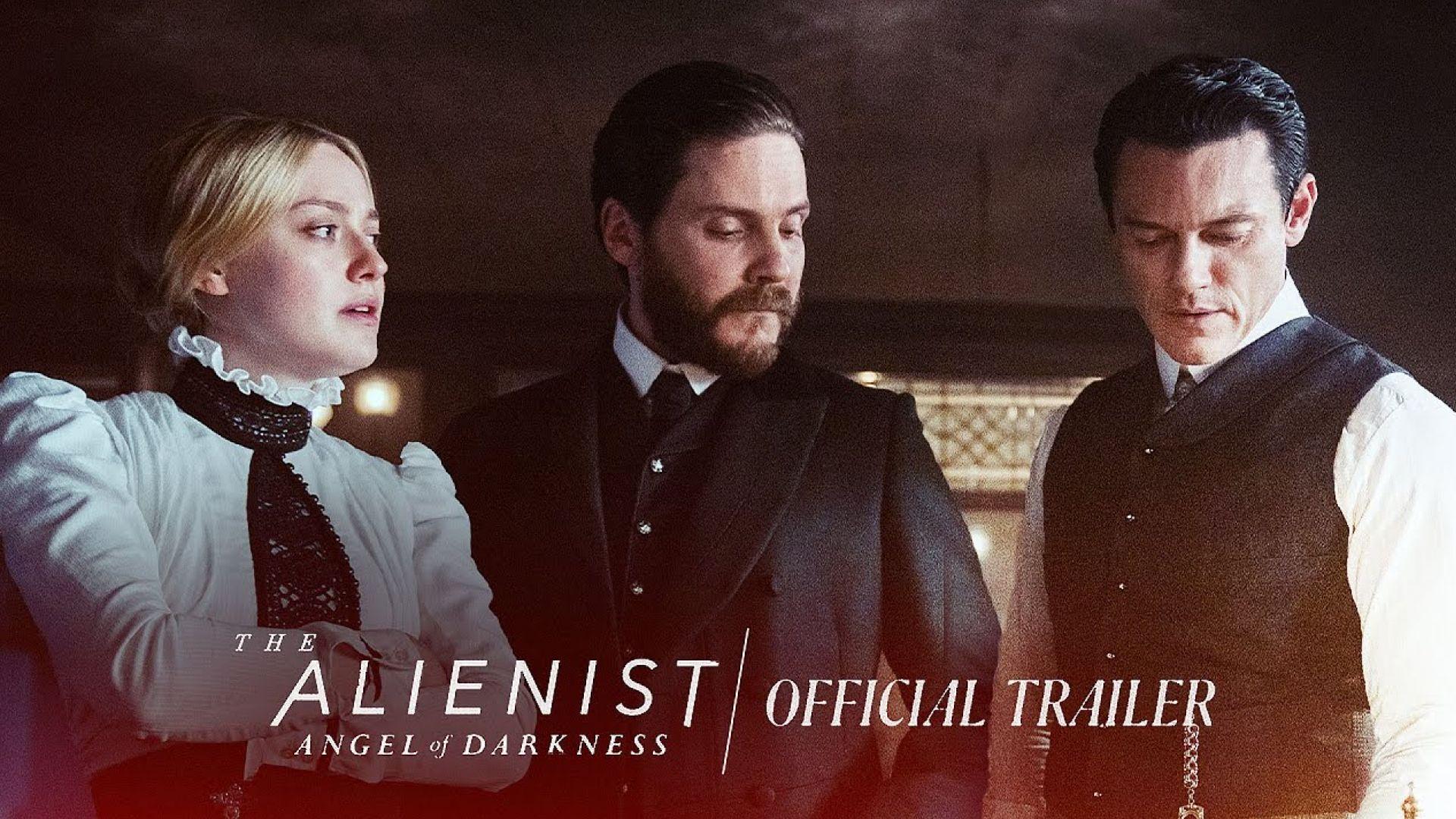 'The Alienist: Angel of Darkness' Trailer