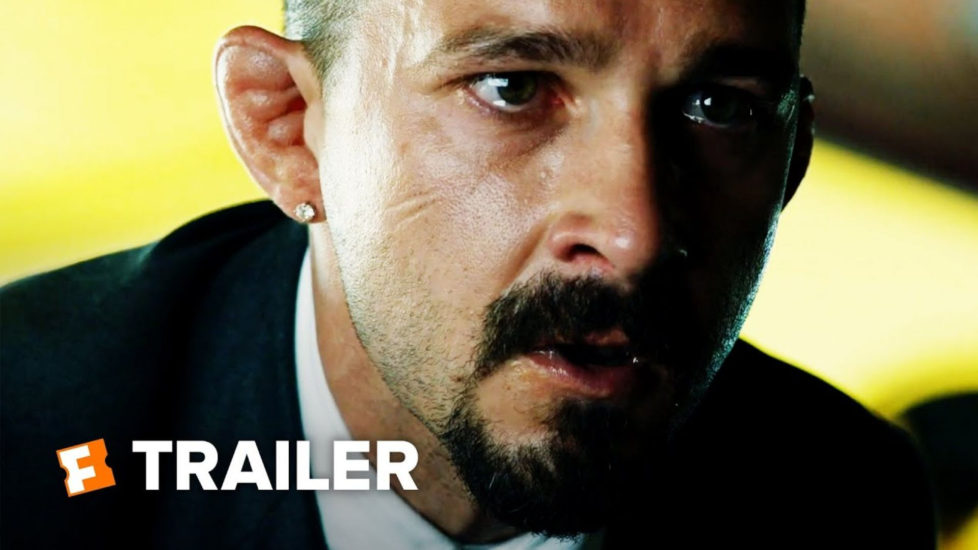 Watch: Shia LaBeouf in David Ayer's 'The Tax Collector' (Aug