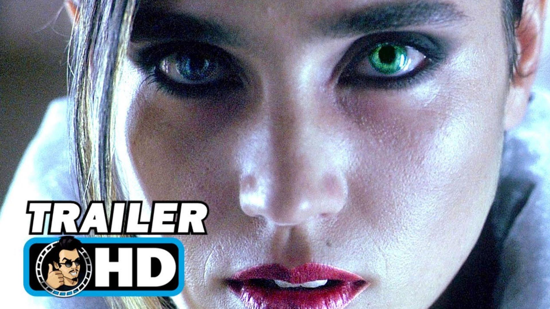 'Requiem for a Dream' Director's Cut Trailer