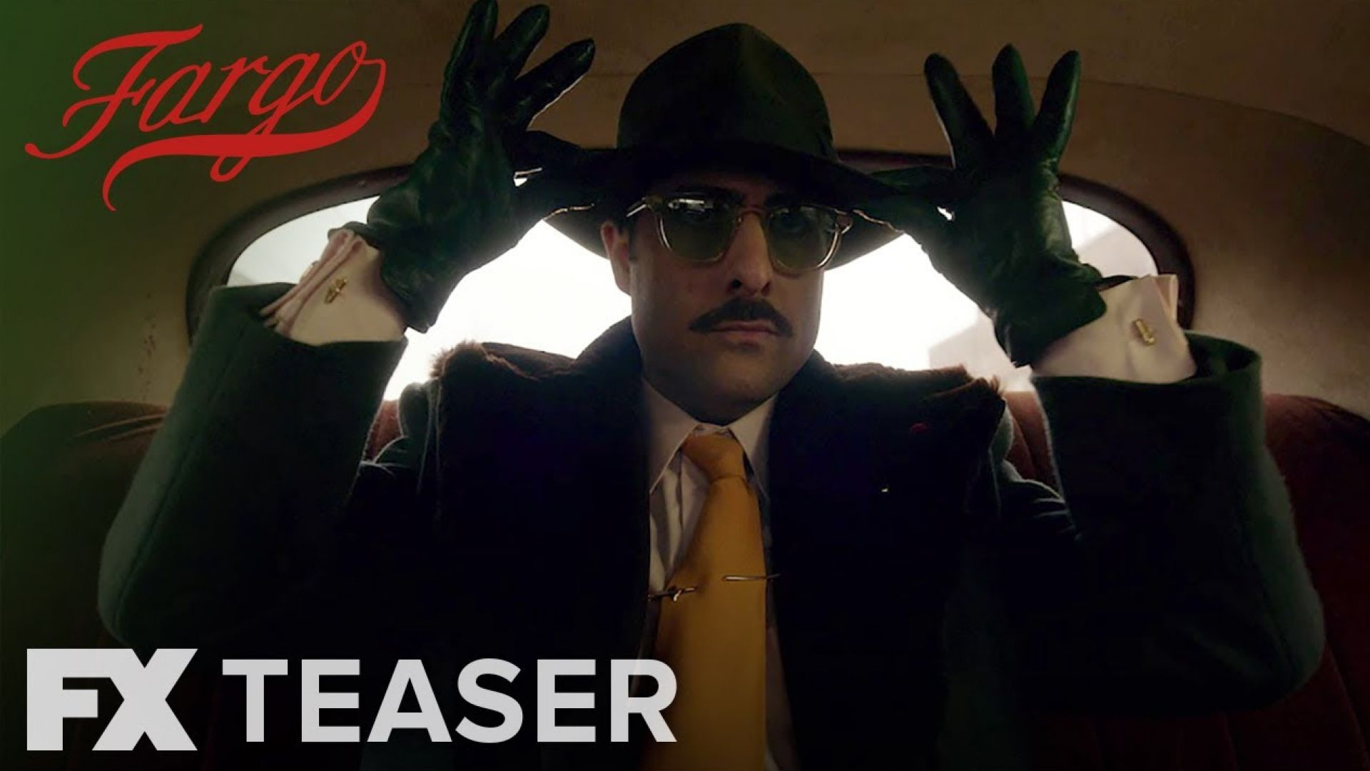 'Fargo' Season 4 Teaser with Chris Rock