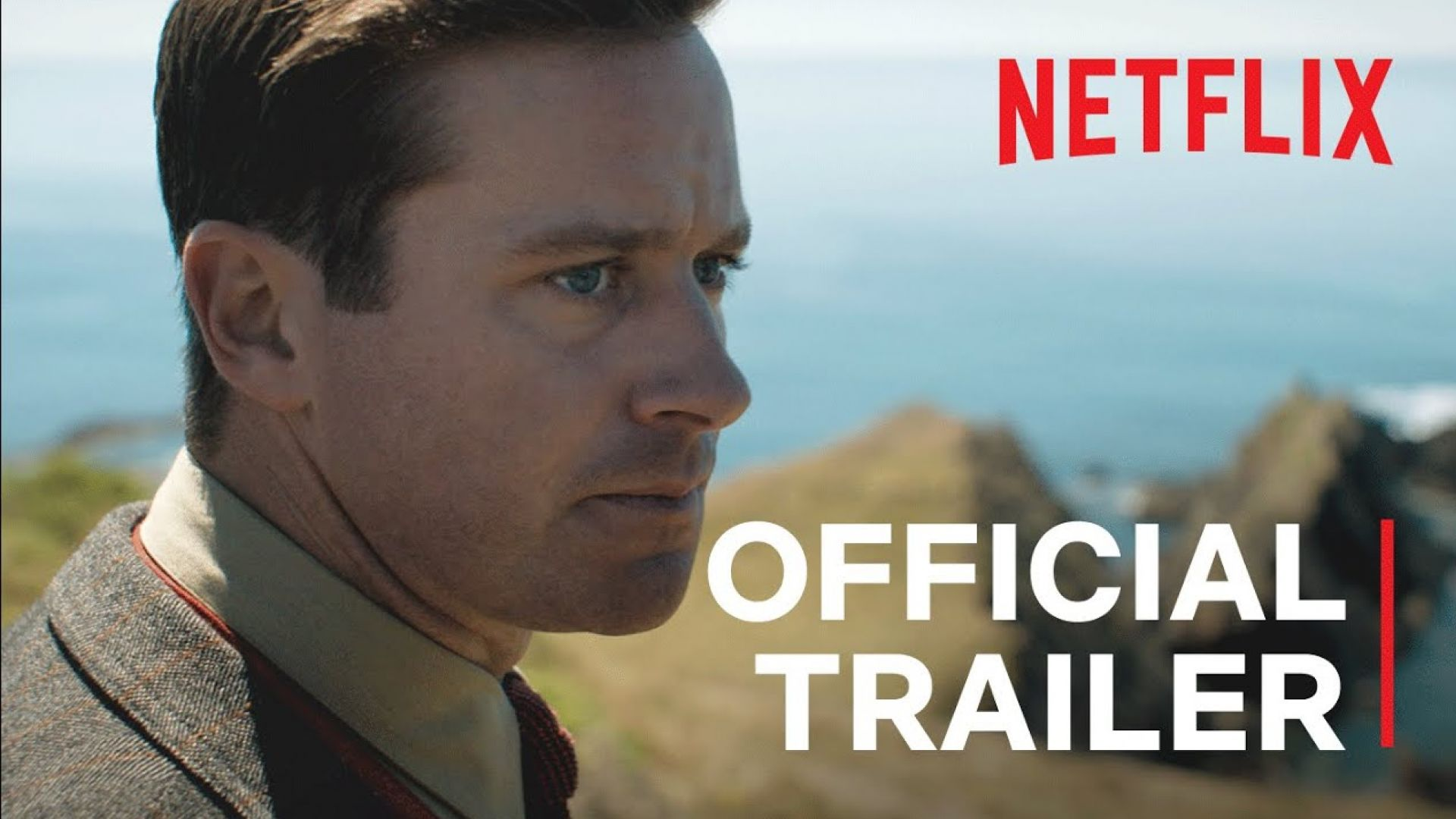 'Rebecca' Trailer • Netflix October 21