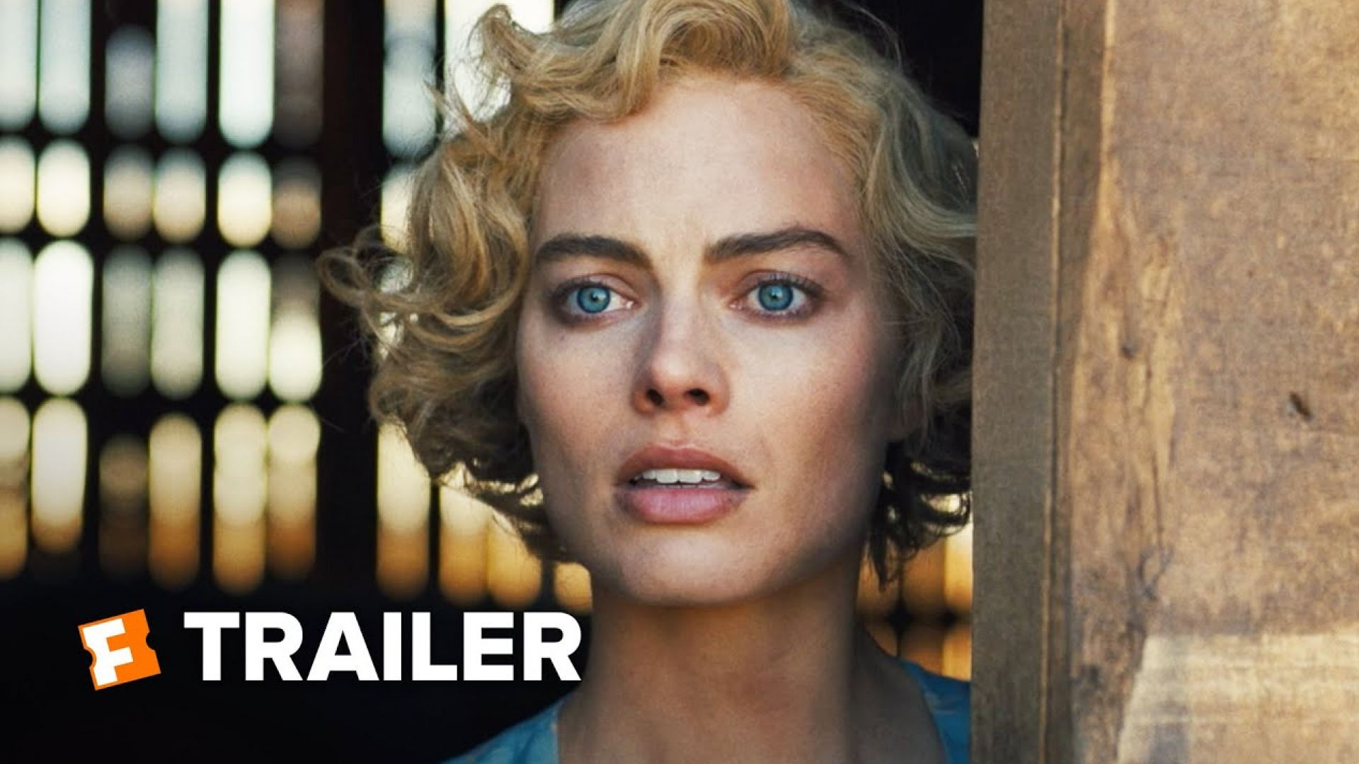 First trailer for 'Dreamland' with Margot Robbie