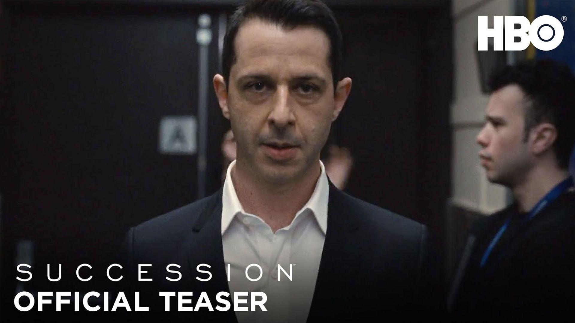 'Succession' Season 3 Trailer