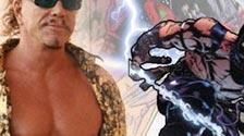 Rourke in Iron Man 2