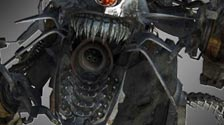 Transformers 2 art