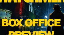 Box Office Preview: Watchmen