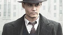 Public Enemies intro