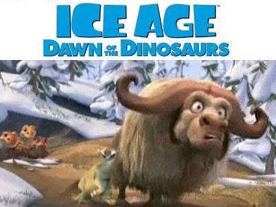 ice age 3 HD