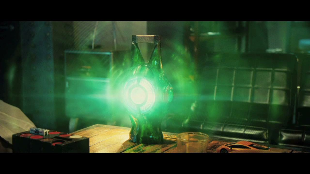 hal jordan speaks the oath, green lantern HD