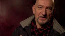 Ben Kingsley on Georges Melies and his short films in Hugo