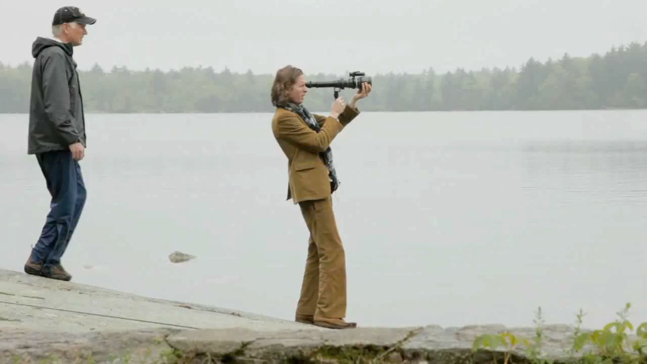 Wes Anderson and a lot of very cheerful Khaki scouts make ...