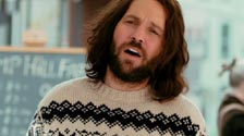 You're under arrest. Really. Our Idiot Brother