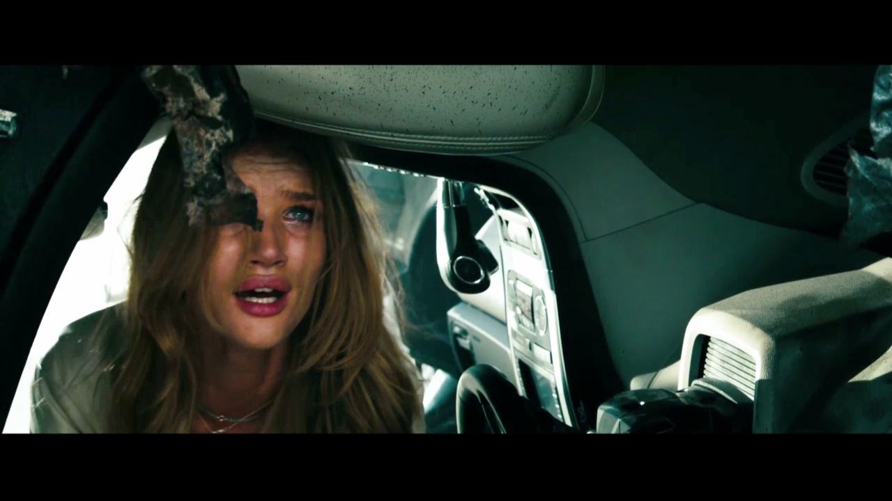 from here, the fight will be your own. transformers 3 HD