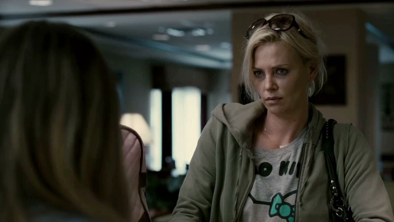 Theron young adult movie pics 552