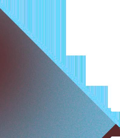 corner color triangle